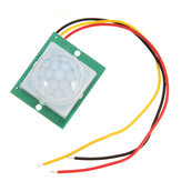 DC5-24V 5A IR Pyroelectric Infrared PIR Motion Sensor Detector Module for Lighting