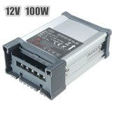 IP65 AC 100V-264V To DC 12V 100W Switching Power Supply Driver Adapter