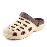 Gracosy Summer Mule femmes chaussettes chaussures avec Foro Sandali chaussures chaussures décontractées jardin chaussures de marche