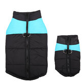 Pet Dog Winter Waterproof Waterproof Coats Jacket Puppy Warm Soft Odzież od małych do dużych