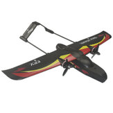 SKY HAWK-V2 940mm Wingspan EPP Double Motor FPV RC Airplane Aircraft KIT/PNP