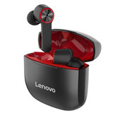 Original              Lenovo HT78 TWS bluetooth 5.0 Earphones ANC Anctive Noise Cancelling Wireless Earbuds 13mm Dynamic HIFI Stereo IPX5 Waterproof Touch Control Headphone with Mic