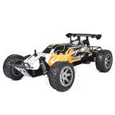 1/14 2.4G 28km / h RC Racing Car Fórmula Carro Crianças Brinquedos Infantis