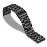 20mm Stainless Steel Watch Band Watch Strap for Haylou LS02/ BW HL1/ BW HL1T/ BW HL1PRO/BW HL2