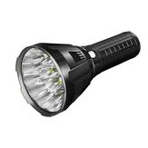 IMALENT MS18 18 x XHP70 100000Lumens 8Modes Torcia LED ad alta luminosità