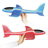 48cm Big Size Hand Launch Throwing Aircraft Airplane DIY Inertial Foam EPP Children Plane Toy