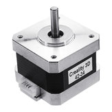 Creality 3D® Two Phase 42-34 RepRap 42mm stepmotor til Ender-3 3D printer