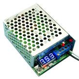 10A Convertidor DC3.53V DC0.8-29V LED Tarjeta reductora del módulo Buck