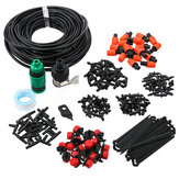 Drip Irrigation Kits Plant Watering Kit with Distribution Tubing Hose Irrigation System Automatic Irrigation Set