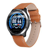 N58 IPS Wristband PPG + ECG Test Heart Rate Blood Pressure IP67 Waterproof 15 Days Standby Smart Watch