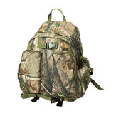 MEINE TAGE Camouflage Tactical Hunting Bag Rucksack Airsoft Paintball Shot Daypack