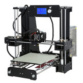 Anet® A6 3D Yazıcı DIY Kit 1.75mm / 0.4mm Destek ABS/PLA / HIPS