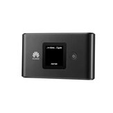 Huawei 4G/3G/2G Router Mobile WIFI 2 Huawei 4G LTE Hotspot Wireless Access Point 1.45 Inch LCD Support SIM Card HUAWEI E5577Bs-937