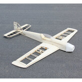 FS 25 Classe 30E 1000mm Envergure balsa Bois RC Avion RC Racing Avion Fixe KIT Fixe