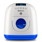 110W Adjustable Portable Oxygen Concentrator Air Purifier Oxygen Machine O2 Generators Car Home