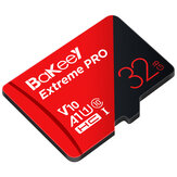 Bakeey 32GB 64GB Class 10 High Speed TF Memory Card With Camera Card Adapter For Smart Phone Tablet Car DVR Speaker