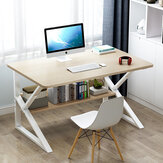Writing Table simple Modern Household Computer Desk Simple Students Writing Desk Bedroom Learning Desk for Home