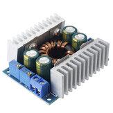 Geekcreit® 8A DC5-30V a DC1,25-30V 150KHz Automático Reforçar Regulagem de tensão do módulo de potência ajustável de redução com proteção contra curto-circuito / superaquecimento