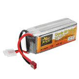 ZOP Power 14.8V 6300mAh 35C 4S Bateria Lipo Plug T para RC Carro RC Avião
