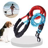 1.2M Durevole Nylon Imbracatura per cani Walking Running Guinzagli Corda per allenamento Cintura Per cani di taglia medio piccola