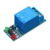 10pcs 1 Channel 12V Relay Module Relay Low Level Trigger