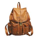 بوالجلودعلىظهرهحقيبةالسفر التخييم الرباط حقيبة مدرسية حقيبة الكتف حزمة حقيبة يد