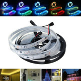 5M SMD5050 RGB Dream Color 1903 Waterproof IP67 LED Flexible Strip Light Lamp DC12V