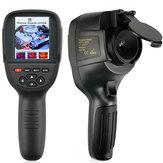 HT-18 220x160 Caméra Infrarouge Thermique Portable Caméra Thermographique Testeur de Température Numérique