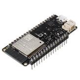 10Pcs LOLIN32 V1.0.0 WiFi + Bluetooth-Modul ESP-32 4 MB FLASH Development Board Pin Gelötete Version