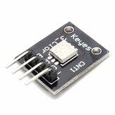 5Pcs Três cores RGB LED Placa do módulo 5050 cor completa Geekcreit para Arduino - produtos que funcionam com placas Arduino oficiais