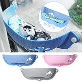 Cat Pet Window Bed Cat Window Perch Cat Hammock Window Seat Rest Letto per riposo