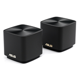 Asus ZenWiFi AX Mini XD4 AX1800 WiFi 6AI Mesh Router Set Dual حزام 5G 2 * هوائي256 MB MIMO Wireless Home Router