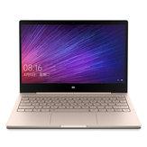 Xiaomi Air 12.5 inch Laptop Notebook M3-7Y30 4GB/128G SSD 1920 x 1080 Windows 10 Gold