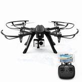 Eachine EX2H Brushless WiFi FPV mit 1080P HD Kamera Höhe Halten RC Drone Quadcopter RTF