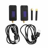 2 szt. LILYGO TTGO 868 MHz SX1276 ESP32 LoRa 0,96-calowy wyświetlacz OLED moduł Bluetooth WIFI IOT Development Board