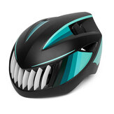 PROMEND 12H16 Ciclismo Shark Bike Helmets Mountain Bike Safety Hats Ultralight Capacete de vibração respirável