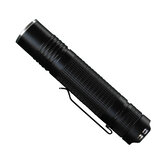 WainLight® BD03 XML2 540LM 6500k EDC Flashlight 5V USB Rechargeable Aluminum Alloy Powerful Camping Light