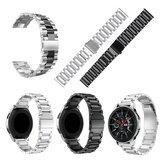 Substituição de aço inoxidável do relógio Banda de 22mm para o relógio 4660 da galáxia Samsung