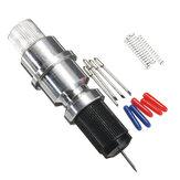 Suporte de lâmina graphtec cb09 com lâminas de corte 5pcs 30 de 45 graus