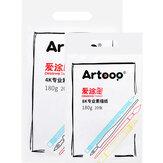 Artoop 8 / 4K 20 páginas Sketchbook Painting Paper All Wood Pulp Painting Book Graffiti Drawing Art Paper para estudiantes Escuela