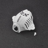 URUAV UR65 FPV Racing Drone Spare Part ABS الة تصوير Canopy Head Cover متوافق Eachine Tyro69