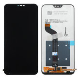 LCD Display+Touch Screen Digitizer Assembly Replacement With Tools For Xiaomi Redmi 6 Pro / Xiaomi Mi A2 Lite