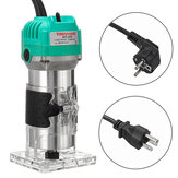 2200W 110V/220V Electric Hand Trimmer 1/4 Inch Corded Wood Laminate Palm Router 30000RMP