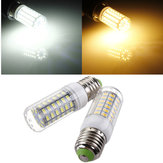 E27 1100LM 7.5W 5730SMD 69 LED Energy Saving Corn Light Bulb 220V