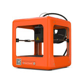 Easythreed® Orange NANO Mini Fully Assembled 3D Printer 90*110*110mm Printing Size