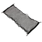 100x40cm Auto Car Truck Back Rear Cargo Elastic String Net Storage Bag Organizer