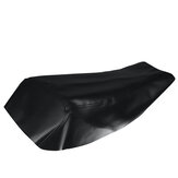 PU Leather Motorcycle ATV Seat Cover For Honda Rancher 420 Seat Cover 2007-2012