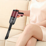 120W 9000PA USB Cordless Hand Held Vacuum Cleaner Mini Portable Car Auto Home Duster