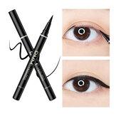 Delineador líquido negro delineador de ojos de secado rápido Impermeable