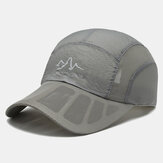 Quick-drying Sports Baseball Cap